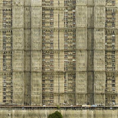 Peter Steinhauer, 'Southside Cocoon #2, Hong Kong - 2012'