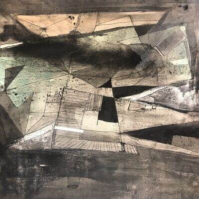 Jonas Lara, 'Room of Memories', 2017