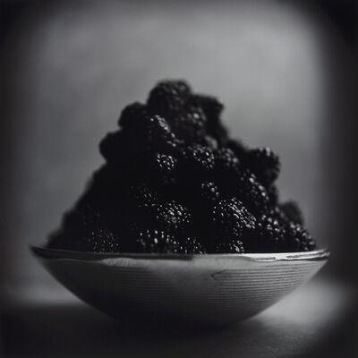 Keith Carter, 'Blackberries', 2000