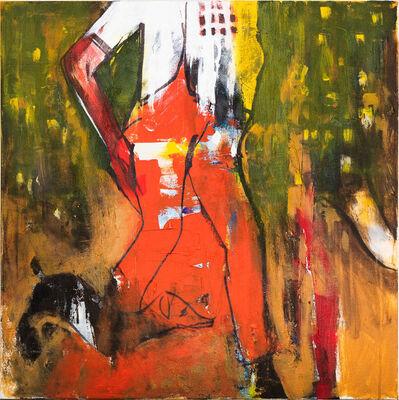 Alakananda Mukerji, 'Untitled 10', 2017-18