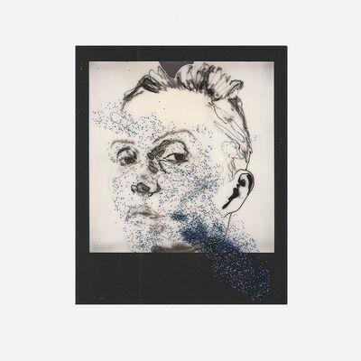 Robert Knoke, 'Debbie Harry (Disco Face III)', 2016