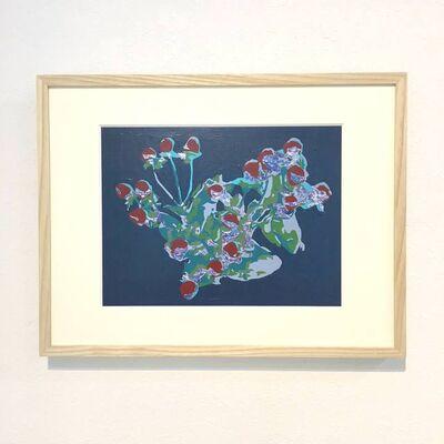 Kayo Miyaji, 'Sight #13 - Tutsan', 2020
