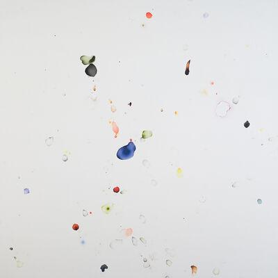 Mauro Piva, 'Registro de cores III', 2018