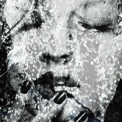 Anyes Galleani, 'Cracking Under Pressure', 2017