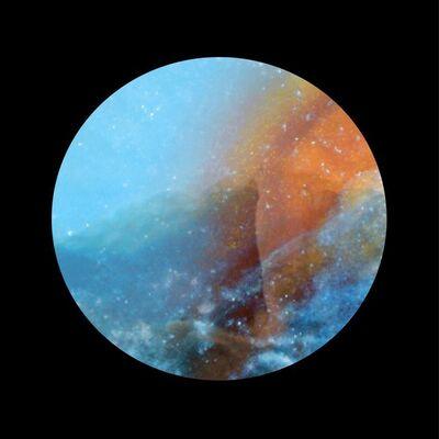 Sharon Neel-Bagley, 'Cosmic Ocean '