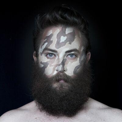 Liam Benson, 'Ned Kelly Ghost Gum; Numeralla', 2015