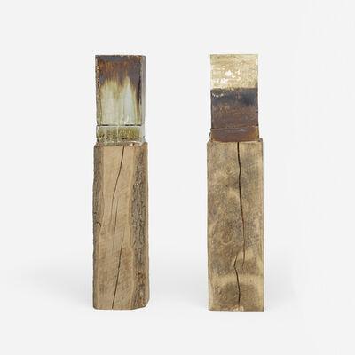 Tetsuya Yamada, 'Untitled (two works)', 1997