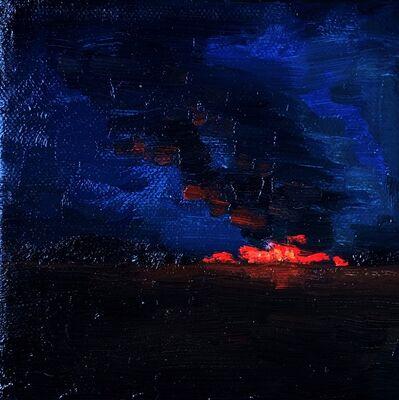 Daliah Ammar, 'Burning 2', 2019