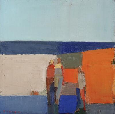 Sandy Ostrau, 'Tidal View', 2019