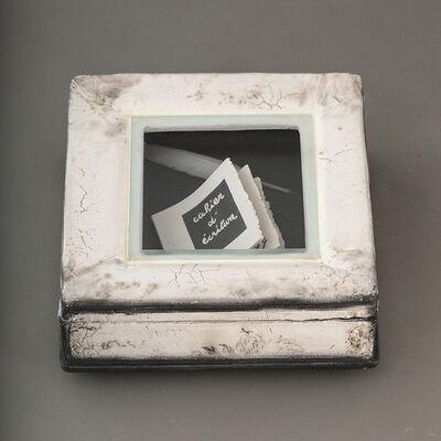 Christine Fabre, 'Pages d'écriture ', 2020