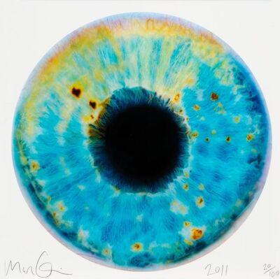 Marc Quinn, 'Iris', 2011