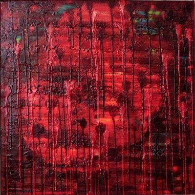 Garen Bedrossian, 'Death, Sacrifice, Erasure #1', 2015