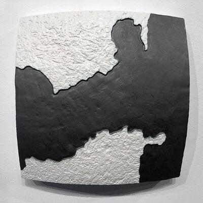 Gregor Turk, 'Choke II: Strait of Gibraltar (Spain & Morocco)', 2021