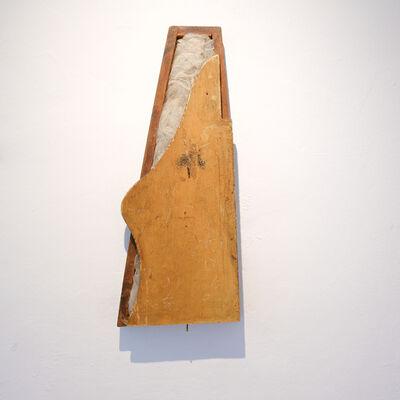 Anna Ill, 'D'ús desconegut', 2019