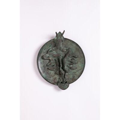 Wifredo Lam, 'Snail', 1975-1988