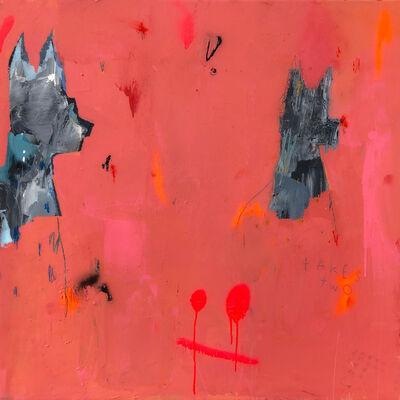 Gino Belassen, 'Tango', 2019