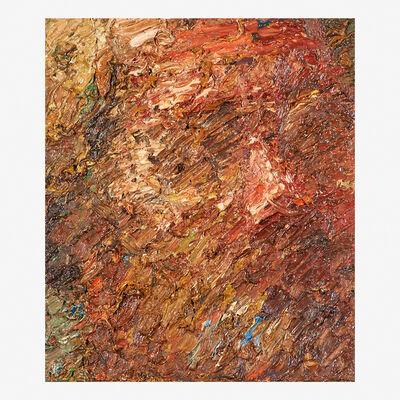 John Lees, 'Self Portrait V', 1978