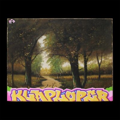 HoodKitsch, 'Klaploper', 2021