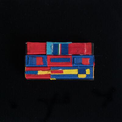 Gabriela Mutti, 'Pinturas em projeção 3', 2019