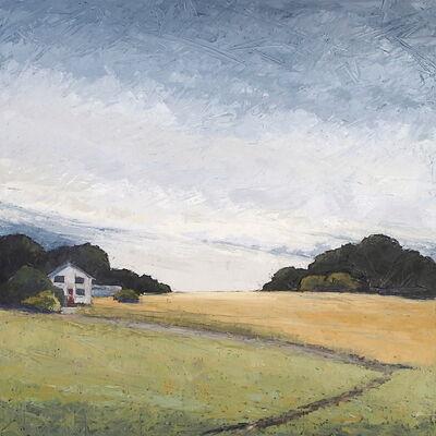 Alison Haley Paul, 'Treehouse'
