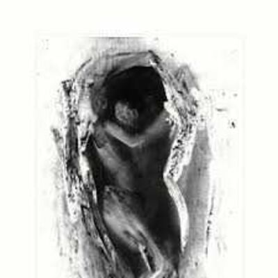 Antony Micallef, 'A Small Print Of What I Think Love Looks Like', 2010