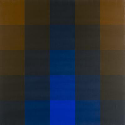 Hugo Demarco, 'Projection complémentaire', 1978