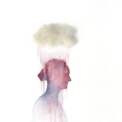 Sarah Detweiler, 'Cloud #2', 2017
