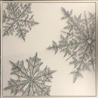 Jane Waterous, 'Snow', 2020