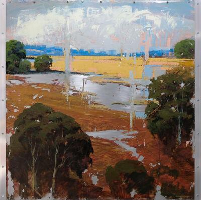 James Armstrong, 'Streamside'