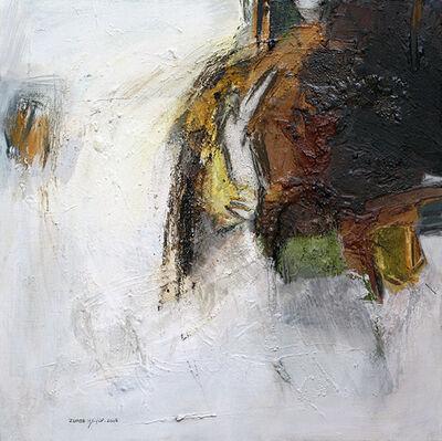 Hani Zurob, 'Projection no 3', 2008