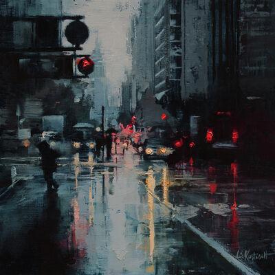 Lindsey Kustusch, 'Shifting Scenes', 2015