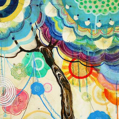 "Liz Tran, '""Rain Day Two""', 2011"