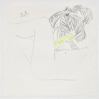 Linda Gallagher, 'Island Nude', 2014