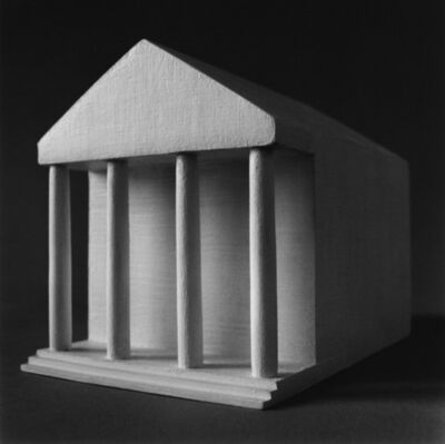 Ion Zupcu, 'Greek Revival', 2012