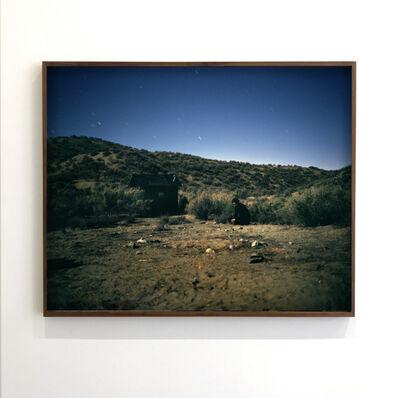 Guido van der Werve, 'Nummer twaalf, Untitled09', 2009