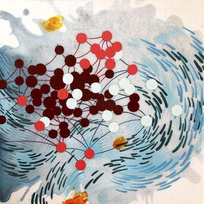 Heather Patterson, 'Flow 2', 2020