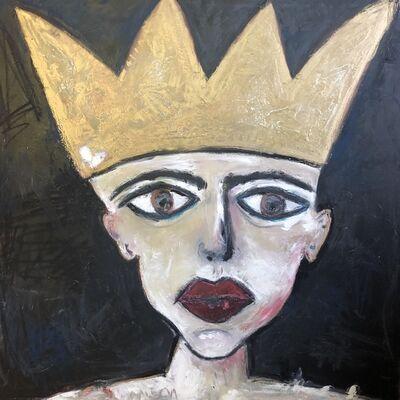 Beth Bush, 'Crown I', 2018