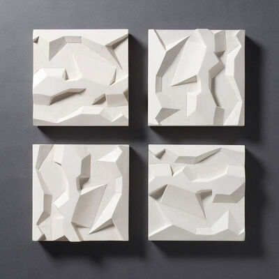 Jud Bergeron, 'Untitled Wall Relief', 2015