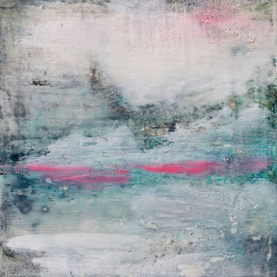 Stephanie Armbruster, 'Ship to Shore IV', 2014