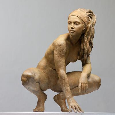 Coderch & Malavia Sculptors, 'Walking in beauty', 2018