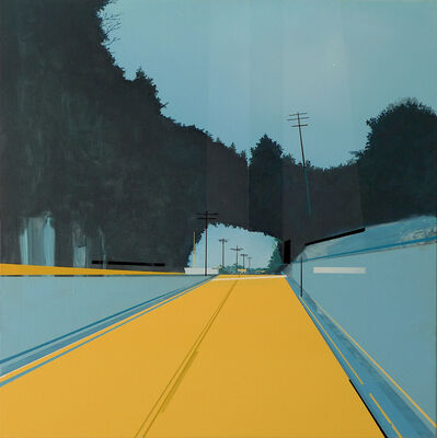 Dimitri Kozyrev, 'Lost Landscapes no.4 Set #2', 2018