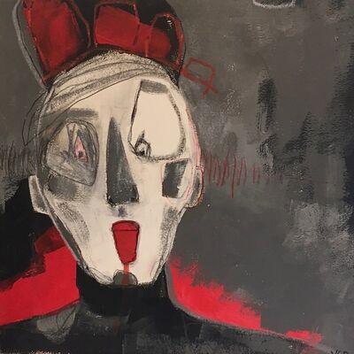Vikki Drummond, 'SILENT OF ONE', 2018