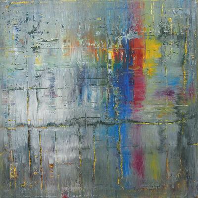 """Iris Weissschuh, '""""IMAGINE I.""""', 2013"""