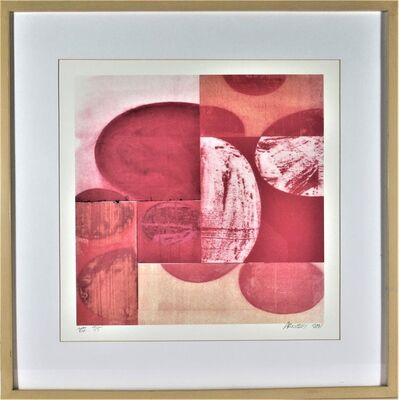 Charles Arnoldi, 'Untitled #3', 2001