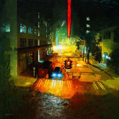 David Cheifetz, 'Valley of Shadow'