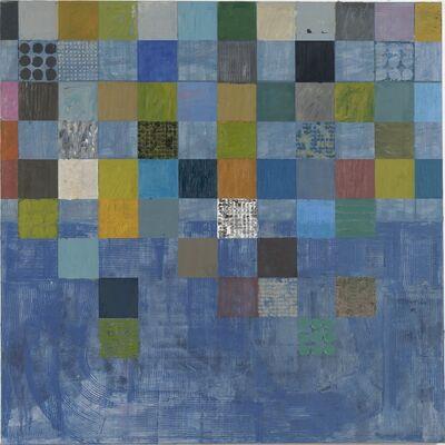 Andrew Mockler, 'Untitled 10', 2015