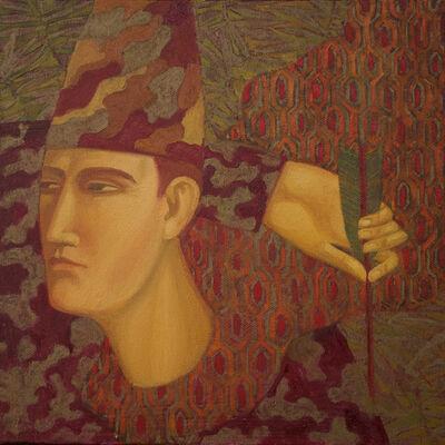 Timur D'Vatz, 'Hunter', 2020