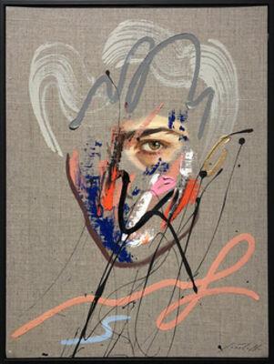 Loribelle Spirovski, 'Homme No. 225', 2021