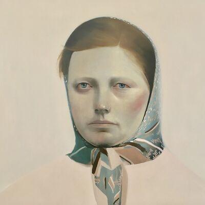 Sarah Ball, 'RM', 2017