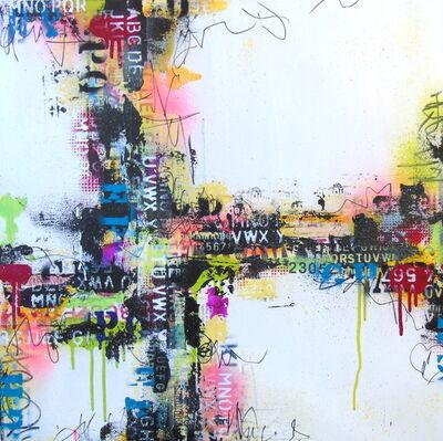 Lorette C. Luzajic, 'Candyland', 2017